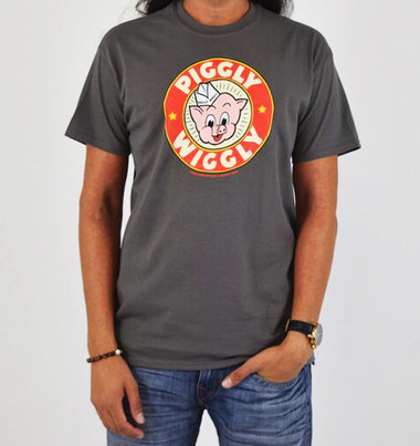 Image for Classic Piggly Wiggly T-Shirt