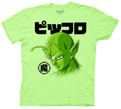 Image for Dragon Ball Z T-Shirt - Piccolo Face