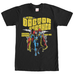 Image for Doctor Strange Sorceror Supreme T-Shirt
