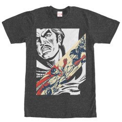 Image for Doctor Strange Kick T-Shirt