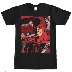 Image for Daredevil Strive T-Shirt
