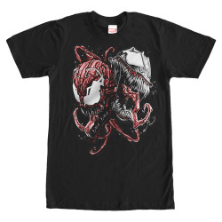 Image for Venom Poison T-Shirt