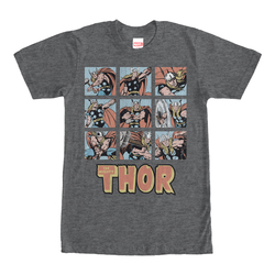 Image for Thor Nine Up Premium T-Shirt