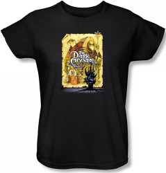 Image for The Dark Crystal Woman's T-Shirt Poster