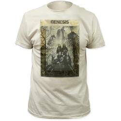 Image for Genesis New York City T-Shirt