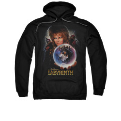 Labyrinth Hoodie - I Have A Gift