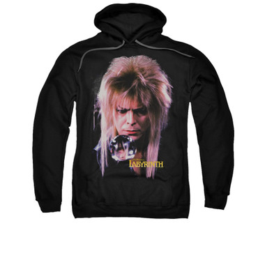 Image for Labyrinth Hoodie - Goblin King