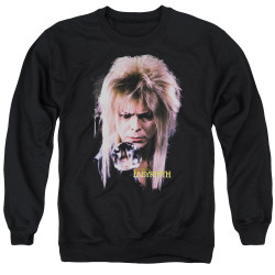 Labyrinth Crewneck - Goblin King