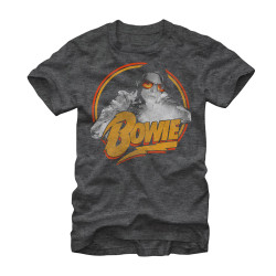 Image for David Bowie Spotlight T-Shirt
