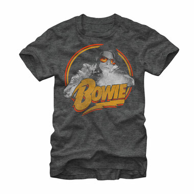 Image for David Bowie Spotlight T-Shirt
