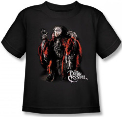 Image for The Dark Crystal Kid's T-Shirt - Skeksis