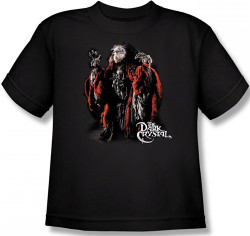 Image for The Dark Crystal Youth T-Shirt - Skeksis