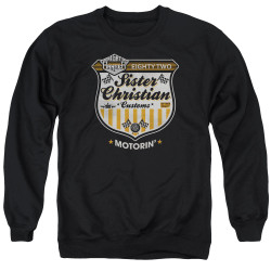 Image for Night Ranger Crewneck - Motorin
