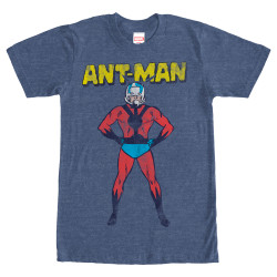 Image for Ant-Man American Ant T-Shirt