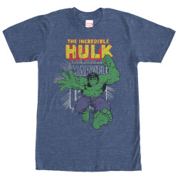 Image for The Hulk Stamp T-Shirt
