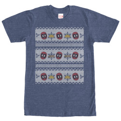Image for Deadpool Sweater T-Shirt