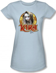Image for The Dark Crystal Girls T-Shirt - Kira Circle
