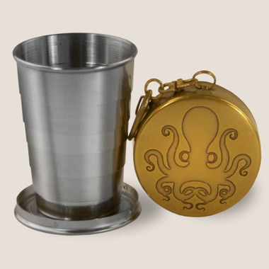 Image for Octopus Portable Shot Glass