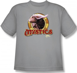 Image for The Dark Crystal Youth T-Shirt - Mystics Circle