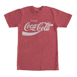 Image for Coca-Cola Eighties Coke T-Shirt