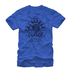 Image for Gas Monkey Garage Aces High T-Shirt