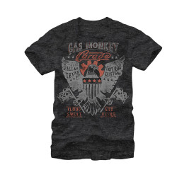 Image for Gas Monkey Garage American Dream T-Shirt