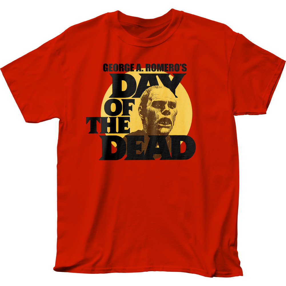 759e0801c Day of the Dead T-Shirt. Loading zoom. Hover over image to zoom