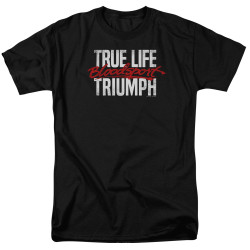 Image for Bloodsport T-Shirt - True Story