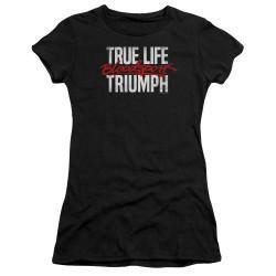 Image for Bloodsport Girls T-Shirt - True Story
