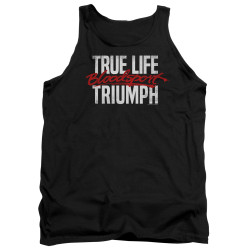 Image for Bloodsport Tank Top - True Story