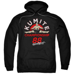 Image for Bloodsport Hoodie - Championship 88