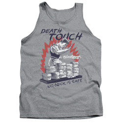 Image for Bloodsport Tank Top - Death Touch