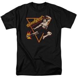 Image for Bloodsport T-Shirt - Action Packed