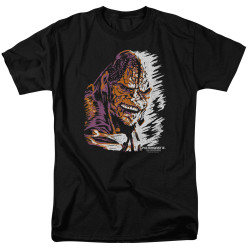 Image for Poltergeist II T-Shirt - Kane Worm