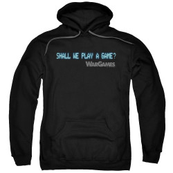 Image for Wargames Hoodie - Shall We