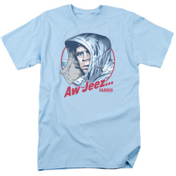 Image for Fargo T-Shirt - Aw Jeez