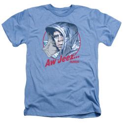 Image for Fargo Heather T-Shirt - Aw Jeez