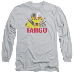 Image for Fargo Long Sleeve Shirt - Woodchipper