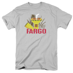 Image for Fargo T-Shirt - Woodchipper
