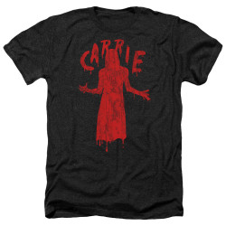 Image for Carrie Heather T-Shirt - Silhouette
