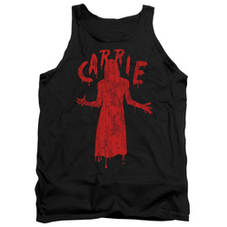 Image for Carrie Tank Top - Silhouette