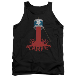 Image for Carrie Tank Top - Bucket Of Blood