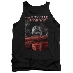Image for Amityville Horror Tank Top - Cold Blood