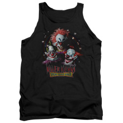 Image for Killer Klowns From Outer Space Tank Top - Killer Klowns