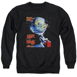 Image for Killer Klowns From Outer Space Crewneck - Invaders