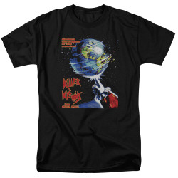 Image for Killer Klowns From Outer Space T-Shirt - Invaders