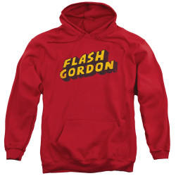 Image for Flash Gordon Hoodie - Logo