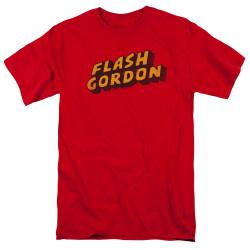 Image for Flash Gordon T-Shirt - Logo