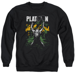 Image for Platoon Crewneck - Graphic