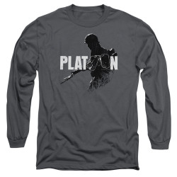 Image for Platoon Long Sleeve Shirt - Shadow Of War